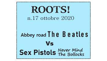 Roots! n.17 ottobre 2020