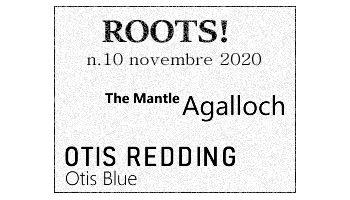 Roots! n.10 novembre 2020