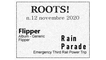 Roots! n.12 novembre 2020