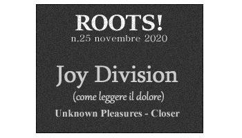 Roots n.25 novembre 2020