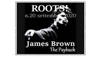 Roots! n.20 settembre 2020