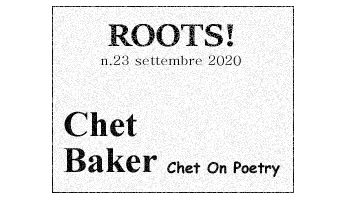 Roots! n,23 settembre 2020