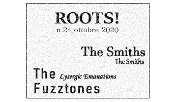 Roots! n.24 ottobre 2020