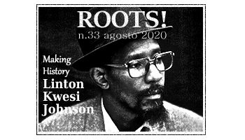 Roots! n.33 agosto 2020