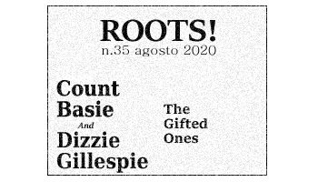 Roots! n.35 agosto 2020