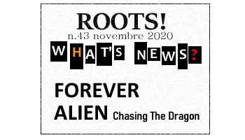Roots! n.43 novembre 2020