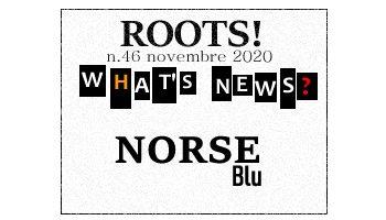 Roots! n.46 novembre 2020