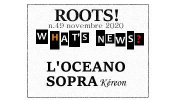 Roots! n.49 novembre 2020