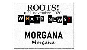 Roots! n.51 novembre 2020
