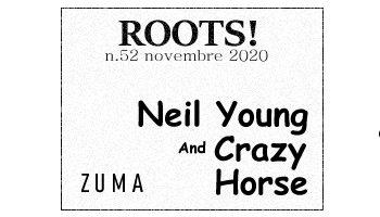 Roots! n.52 novembre 2020