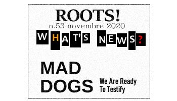 Roots! n.53 novembre 2020