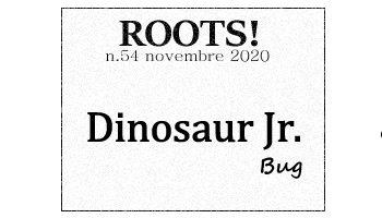 Roots! n.54 novembre 2020
