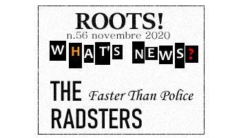 Roots! n.56 novembre