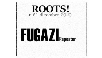 Roots! n.61 dicembre