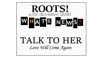 Roots! n.62 dicembre 2020