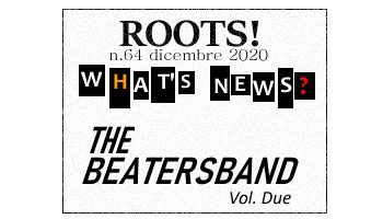 Roots! n.64 dicembre 2020