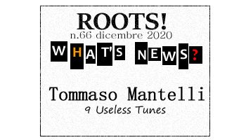 Roots! n.66 dicembre 2020