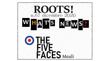 Roots! n.67 dicembre 2020