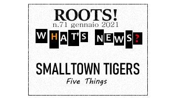 Roots! n.71 gennaio 2021