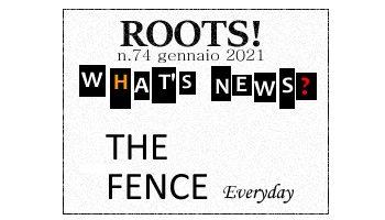Roots! n.74 gennaio 2021