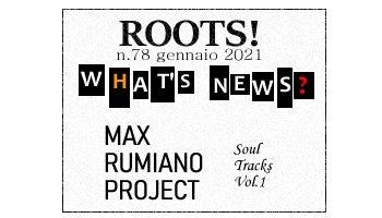 Roots! n.78 gennaio 2021