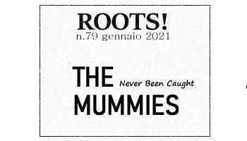 Roots! n.79 gennaio 2021