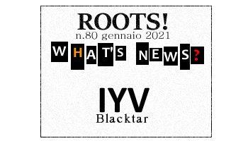 Roots! n. 80 gennaio 2021
