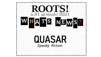 Roots! n. 81  gennaio 2021