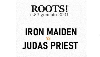 Roots! n.82 gennaio 2021