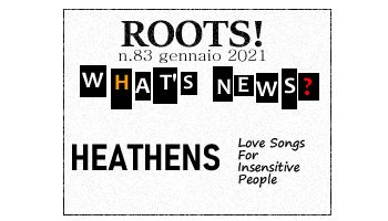 Roots! n.83 gennaio 2021