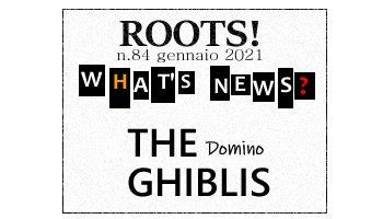 Roots! n.84 gennaio 2021