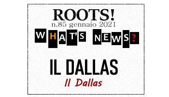 Roots! n.85 gennaio 2021