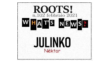 Roots! n.102 febbraio 2021