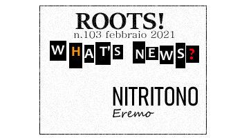 Roots! n.103 febbraio 2021