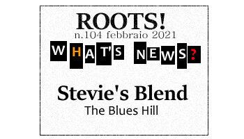 Roots! n.104 febbraio 2021