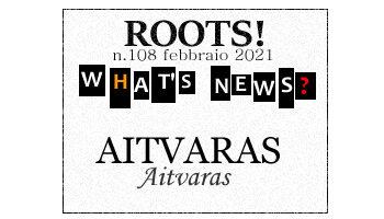Roots! n.108 febbraio