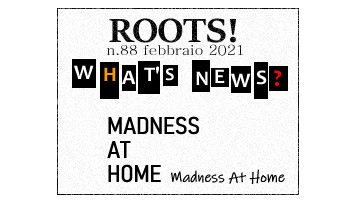 Roots! n.88 febbraio 2021