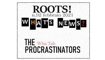 Roots! n.92 febbraio 2021