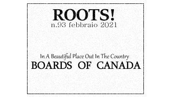 Roots! n.93 febbraio 2021