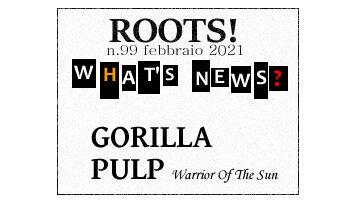 Roots! n.99 febbraio 2021