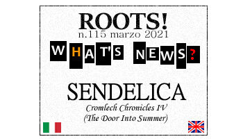 Roots! n.115 marzo 2021