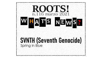 Roots! n.116 marzo 2021