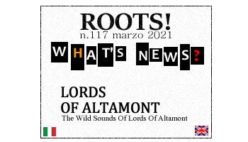 Roots! n.117 marzo 2021