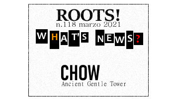 Roots! n.118 marzo 2021