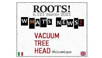 Roots! n.121 marzo 2021