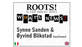 Roots! n.122 marzo 2021