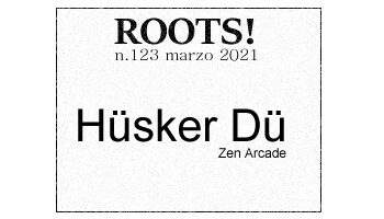 Roots! n.123 marzo 2021
