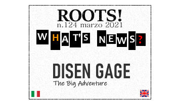 Roots! n.124 marzo 2021