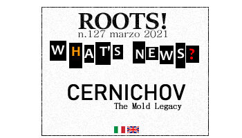 Roots! n.127 marzo 2021