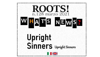 Roots! n.128 marzo 2021